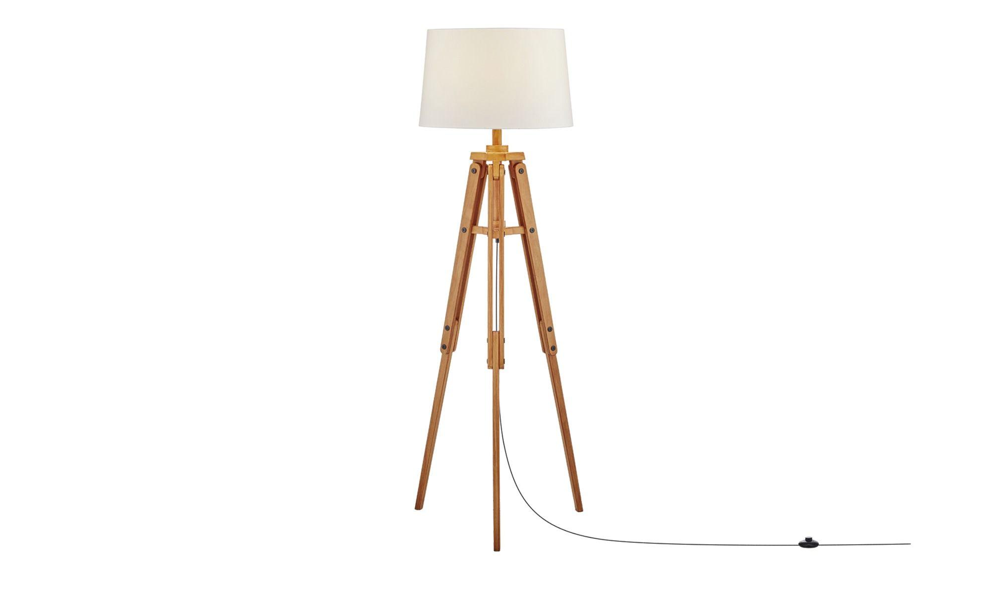 Superb 3 Bein Stehleuchte, 1 Flammig Holz Jetzt Bestellen Unter:  Https://moebel.ladendirekt.de/lampen/stehlampen/standleuchten/?uidu003d198496e1 B702 5792 Ab4c   ... Design Ideas