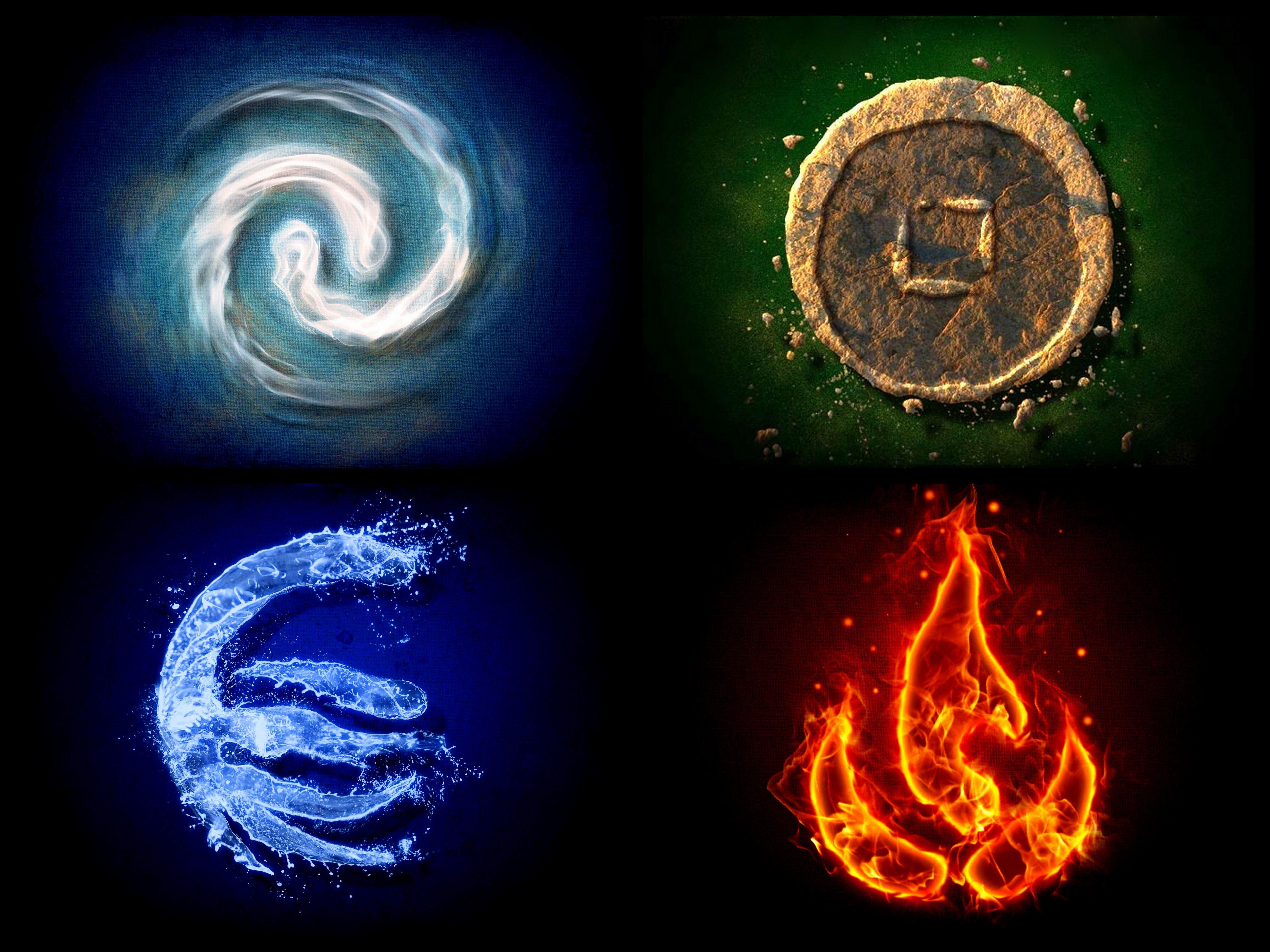 4 Elementos Pesquisa Google Elementos Simbolos Elementos Los 4 Elementos