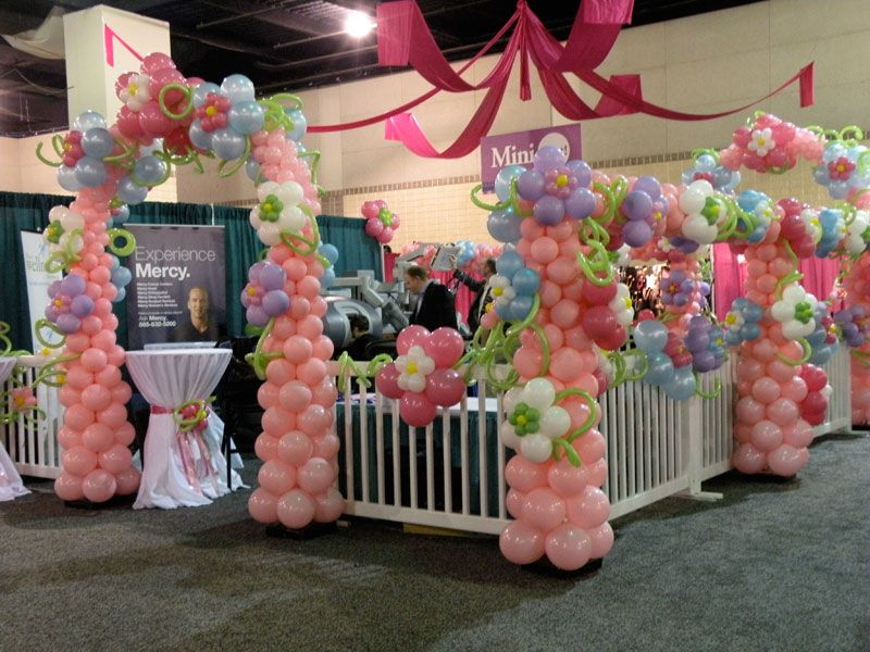 Photo Booth Design Ideas top 25 ideas about booth design on pinterest pets international coffee and design booth design Christmas Craft Booth Display Ideas Knoxville Balloons Knoxville Balloon Decor Balloon Designs