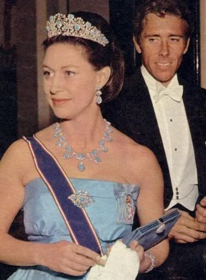 the royal watcher princess margaret countess of snowdon