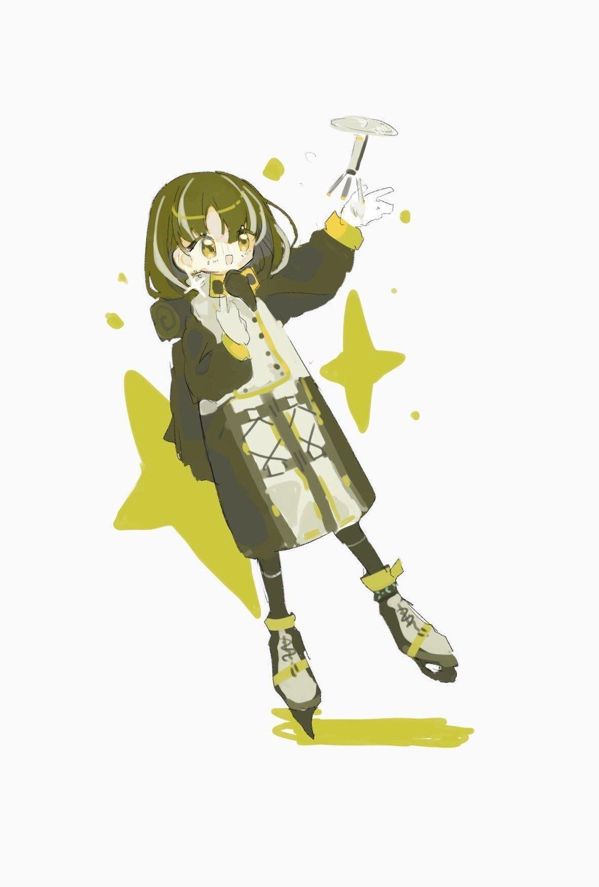 22++ Anime girl holding gift trends