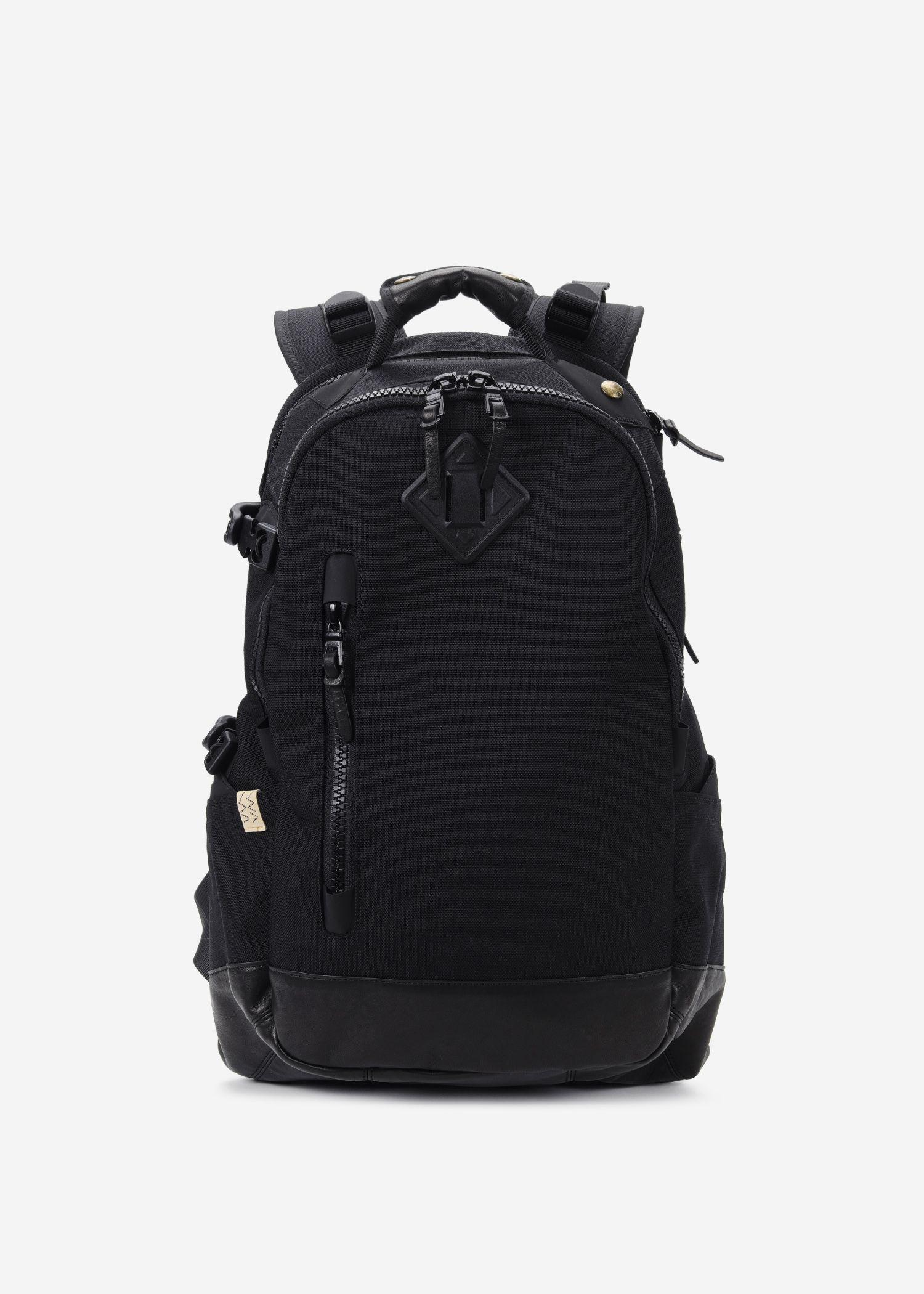 070d2db56 VISVIM CORDURA 20L (FRA VEG LAMB). #visvim #bags #leather #lining ...
