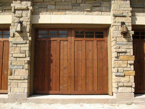 Garage Door Repair In Austin Custom Wood Garage Doors Garage Doors Custom Garage Doors