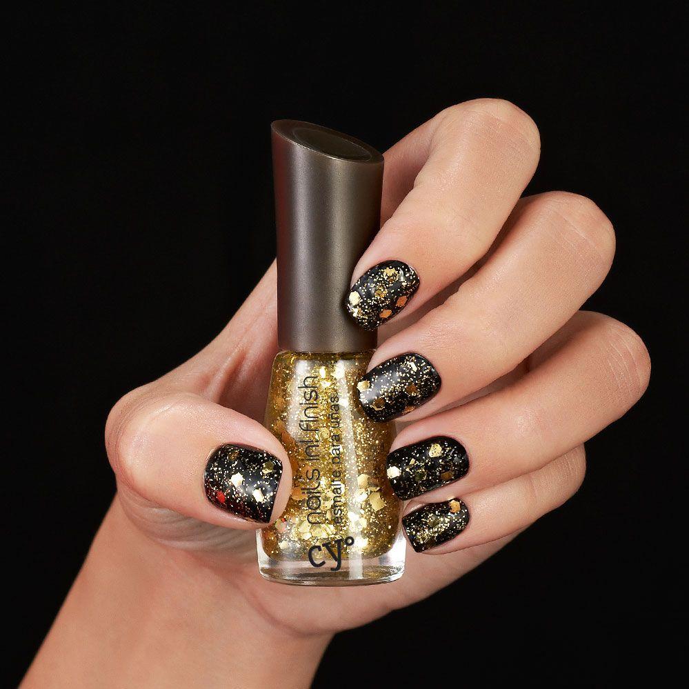 Esmaltes para uñas-esmalte de uñas cy° nails in finish. Consíguelo ...