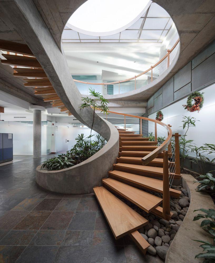 Photo of Gallery of Van der Laat & Jiménez Construction Company HQ / Fournier_Rojas Arquitectos  – 12