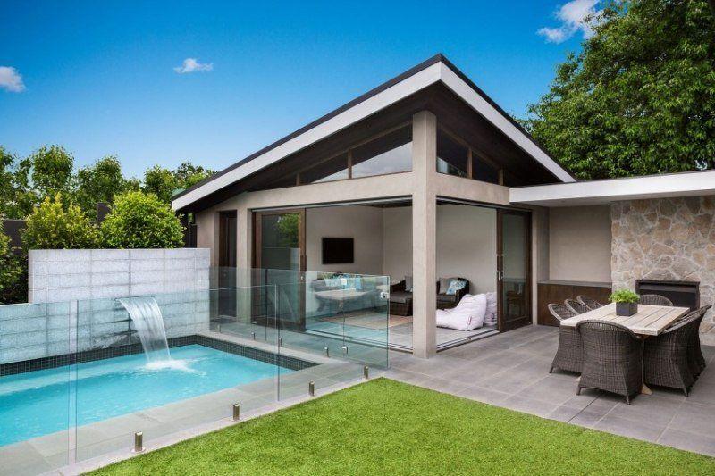 Piscine extérieur u2013 90 photos et idées inspirantes Modern pools