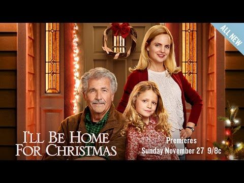 Ill Be Home For Christmas 2016.Preview I Ll Be Home For Christmas Starring James Brolin