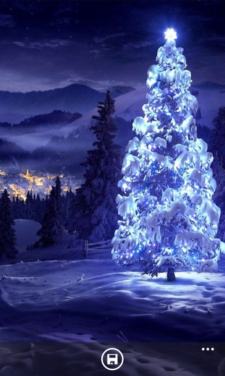 Nokia Wallpaper In 2020 Holiday Wallpaper Christmas Live Wallpaper Wallpaper Iphone Christmas