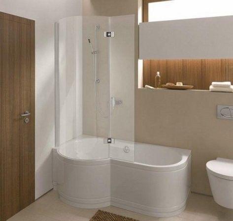 łazienka Z Wanną Z Parawanem Szukaj W Google łazienka