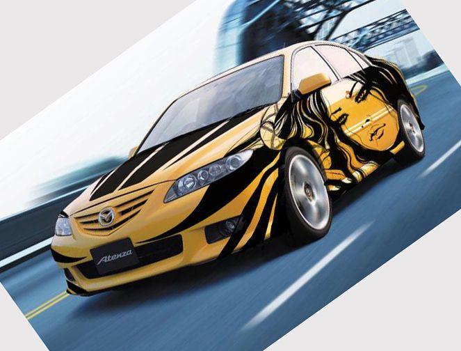 Vinylcargraphicsjpg  Vehicle Graffix Pinterest - Graphics for car