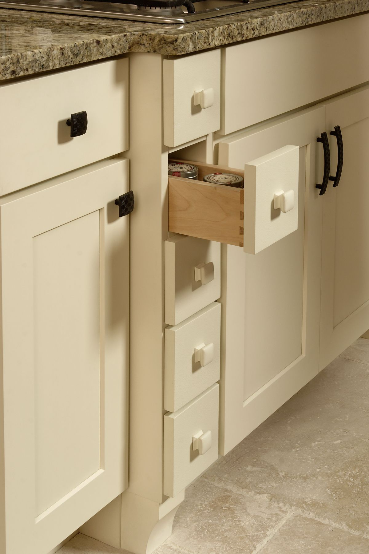 Spice Drawer Cabinets Built In Kitchen Cabinet Storage Contemporary Kitchen Cabinets Kitchen Cabinet Doors Kitchen Cabinet Storage