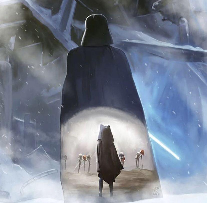 Darth Vader Star Wars Images Star Wars Pictures Star Wars Ahsoka
