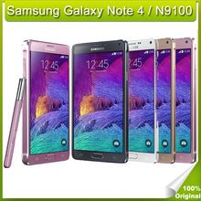 Original Samsung Galaxy Note 4 / N9100 Android 4.4 RAM 3GB 16GB Mobile Phone 16MP Camera FDD-LTE& WCDMA& GSM Network  click on the aliexpress link at plonlineventures.com