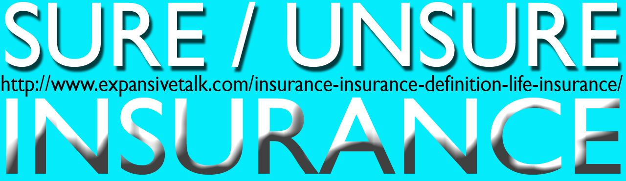 What Is Insurance Life Insurance Policy Insurance Life Insurance