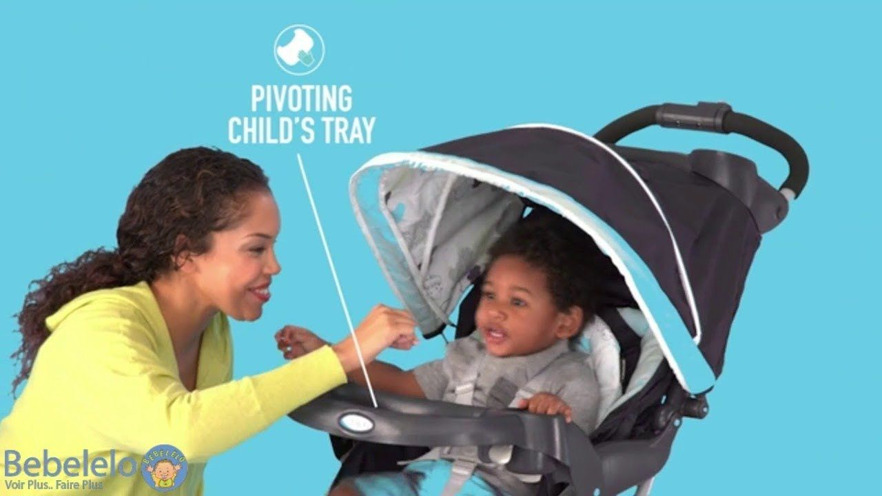 Graco Snugrider Elite Stroller Graco Carseat Frame How to ...