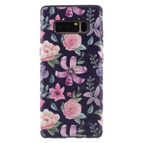 Coque Samsung Galaxy Note 8 Pretty Flowers Samsung Galaxy Note 8