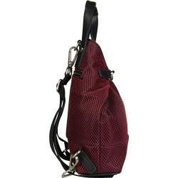 Photo of Jost Rucksack / Daypack Mesh 6176 X-Change Bag Mini Zebra Jost