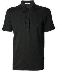 f1a5814e84c Camisa polo negra | Moda en 2019 | Camisa polo, Moda y Camisas