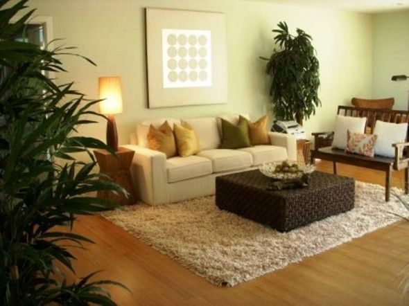 Nice and Clean living room | My Dream Home *_* | Pinterest | Big ...