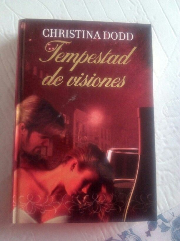 Tempestad de visiones de Christina