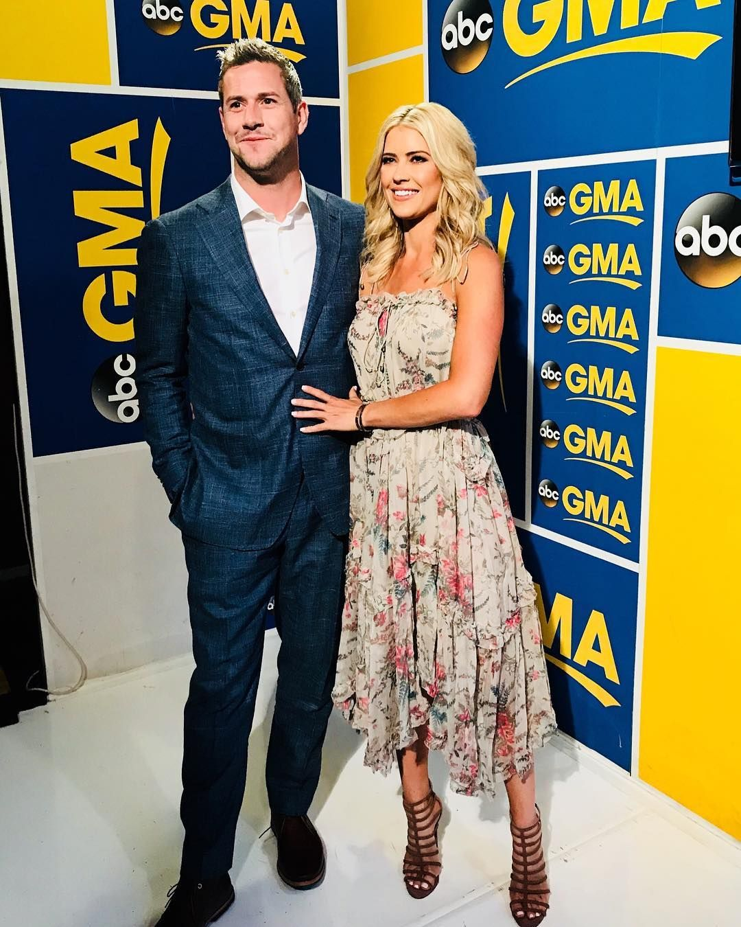 be304f00e Is this the end of Flip or Flop  HGTV star Christina El Moussa is getting  her own solo show. The new series