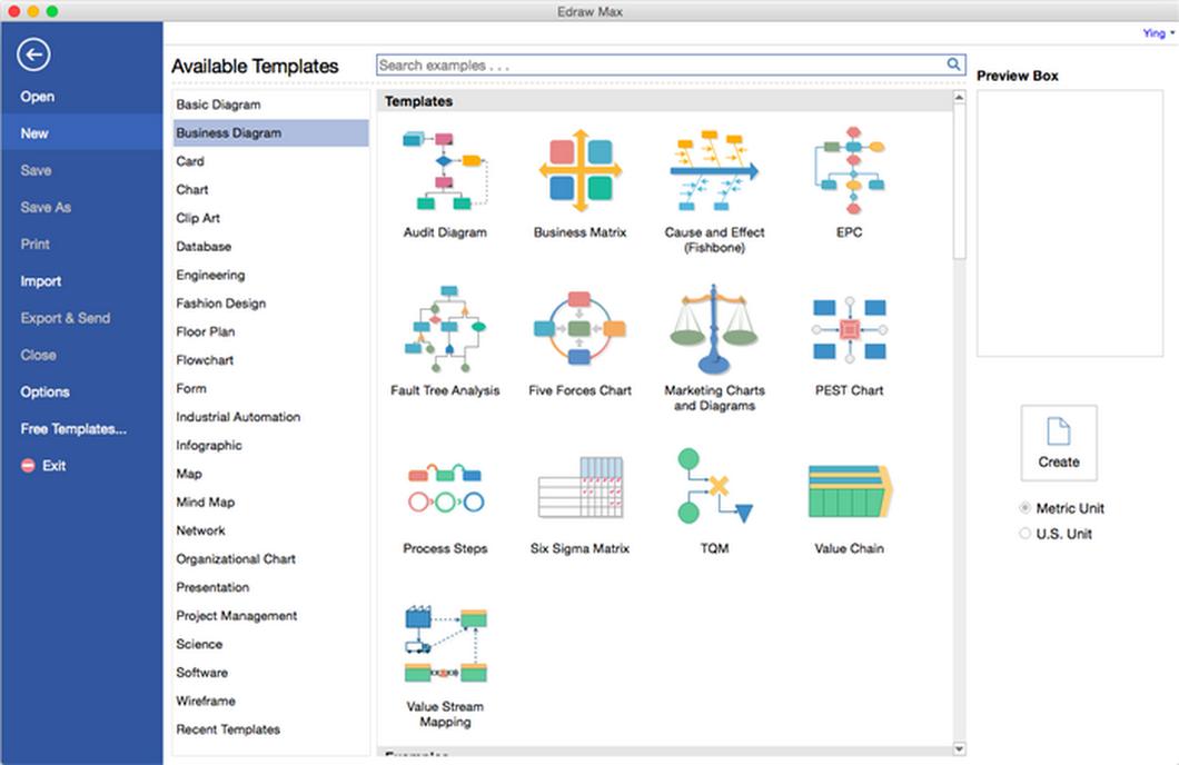 Mac diagram software edraw max for mac career pinterest mac diagram software edraw max for mac ccuart Images
