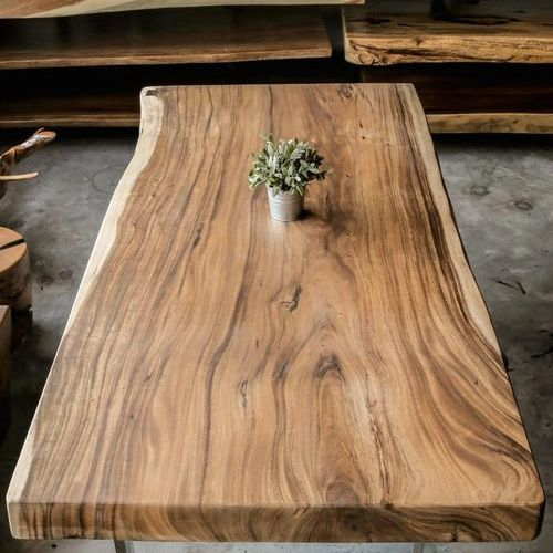 table en suar massif java mobilier furniture pinterest menuisier ebeniste table repas et. Black Bedroom Furniture Sets. Home Design Ideas