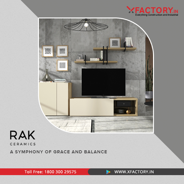 Now buy RAK Ceramics Tiles at the best price online! Best