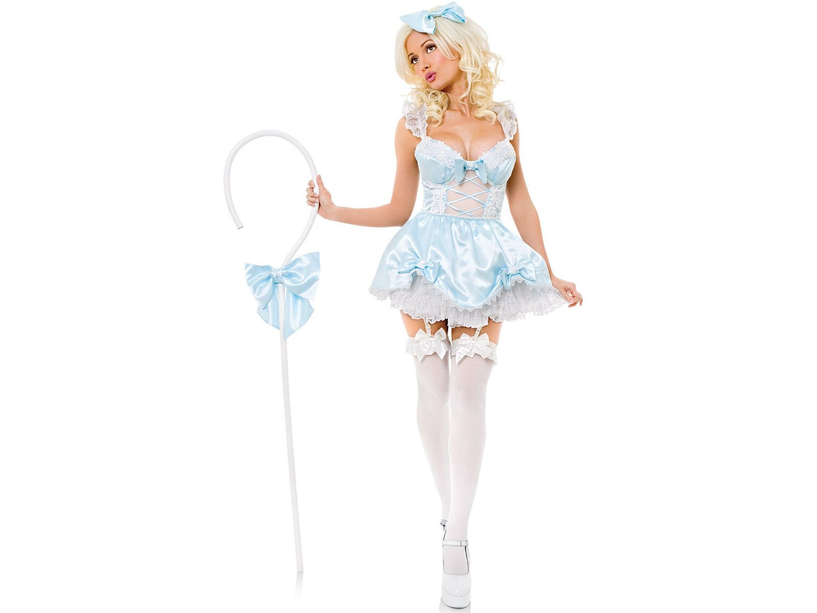 Anime Halloween Teen Girl Costumes  Halloween Costume -5513