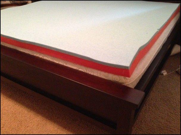 novaform 3 seasonal memory foam mattress topper Novaform 3 Seasonal Memory Foam Mattress topper | http  novaform 3 seasonal memory foam mattress topper