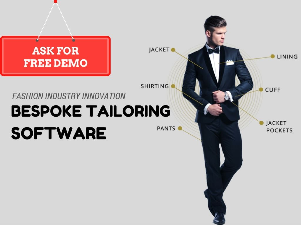 The best way to get a suit that fits you perfectly,and many men,after trying bespoke clothes, people never return to purchasing off other suits. Just Try For A Demo............