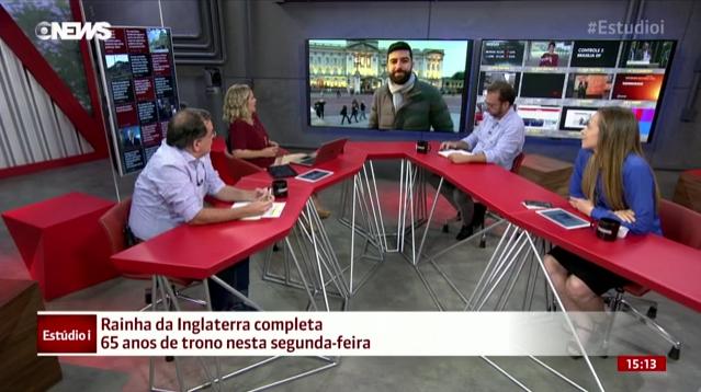"""Globo é duramente criticada por """"minimizar"""" onda de violência no Espírito Santo"""