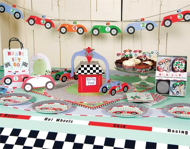 fiestas de cumpleaos originales insprate en meri meri decoracin y piatas fiestas y