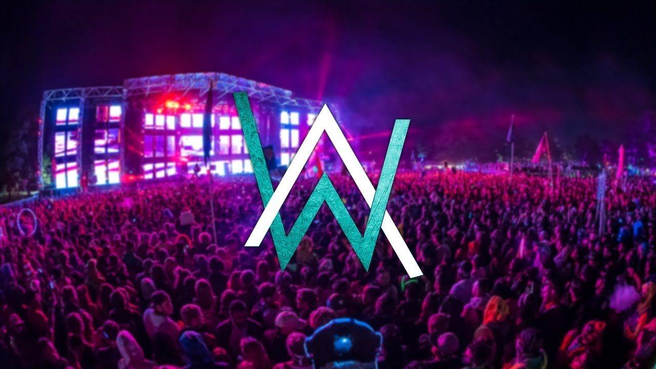 Alan Walker Mix 2018 ♫ Shuffle Dance Music Video ♫ Alan