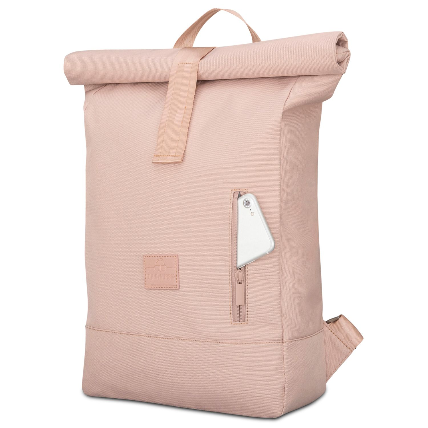 Pin Auf Backpacks Johnny Urban