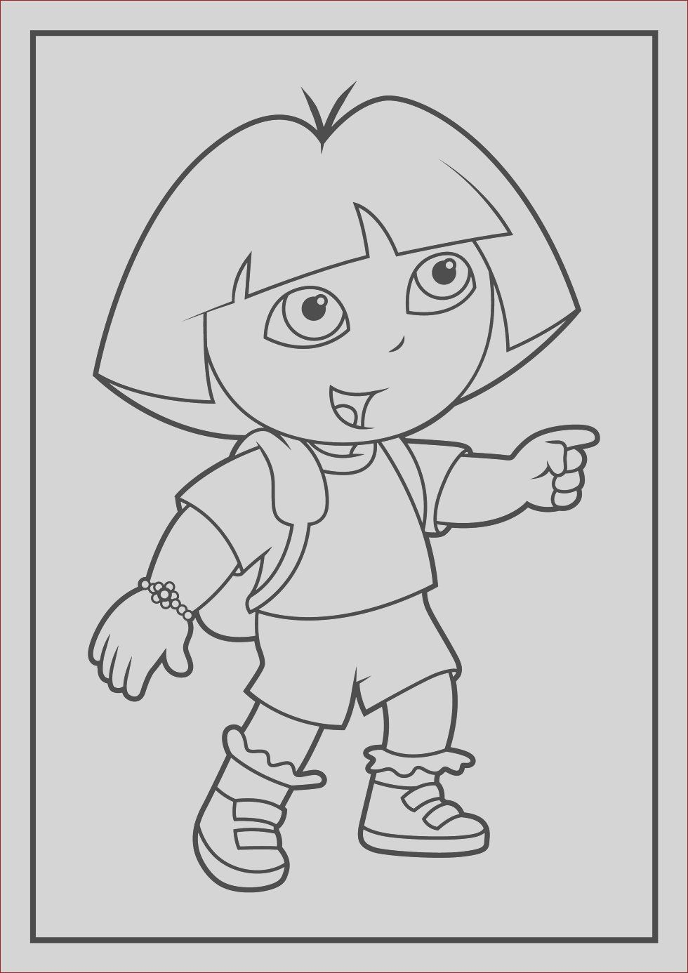 15 Beautiful Photos Of Dora Coloring Games In 2020 Free Coloring Pages Cartoon Coloring Pages Coloring Pages