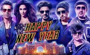 Happy New Year Indian Movie 11