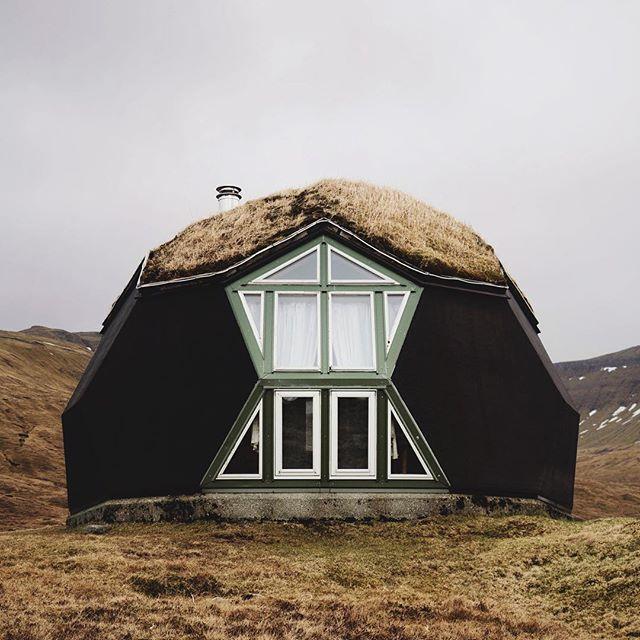 Faroe Islands. Photo: Adam Partridge