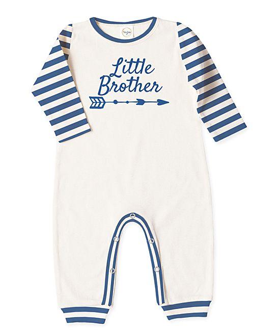 Tesa Babe Little Sailor Playsuit for Newborns Baby Boys /& Girls with Anchors Print