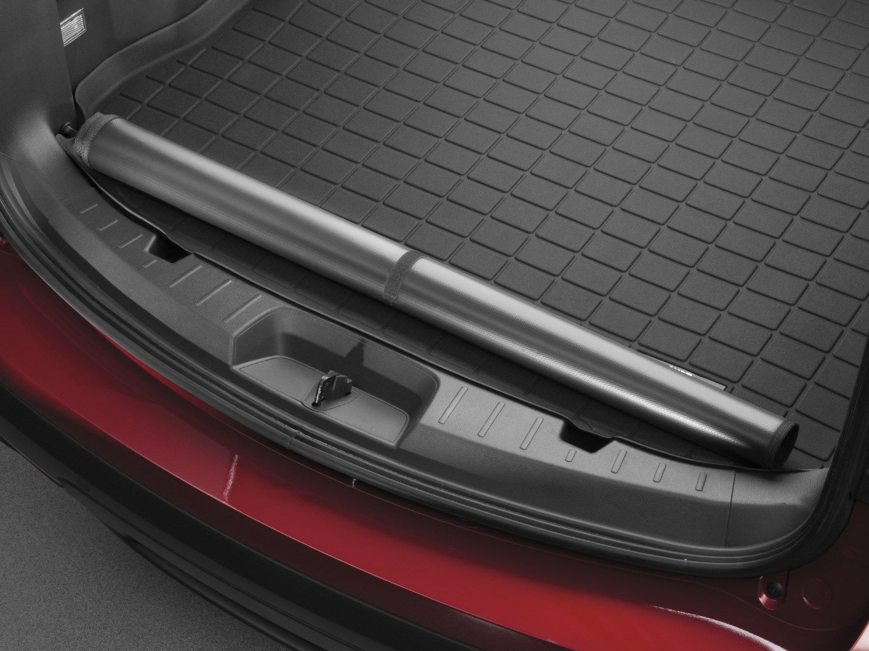 The Weathertech 174 Bumper Protector Is A Great Addition To