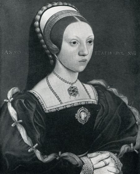 Photo of Mary Howard, Duchess of Richmond and Somerset