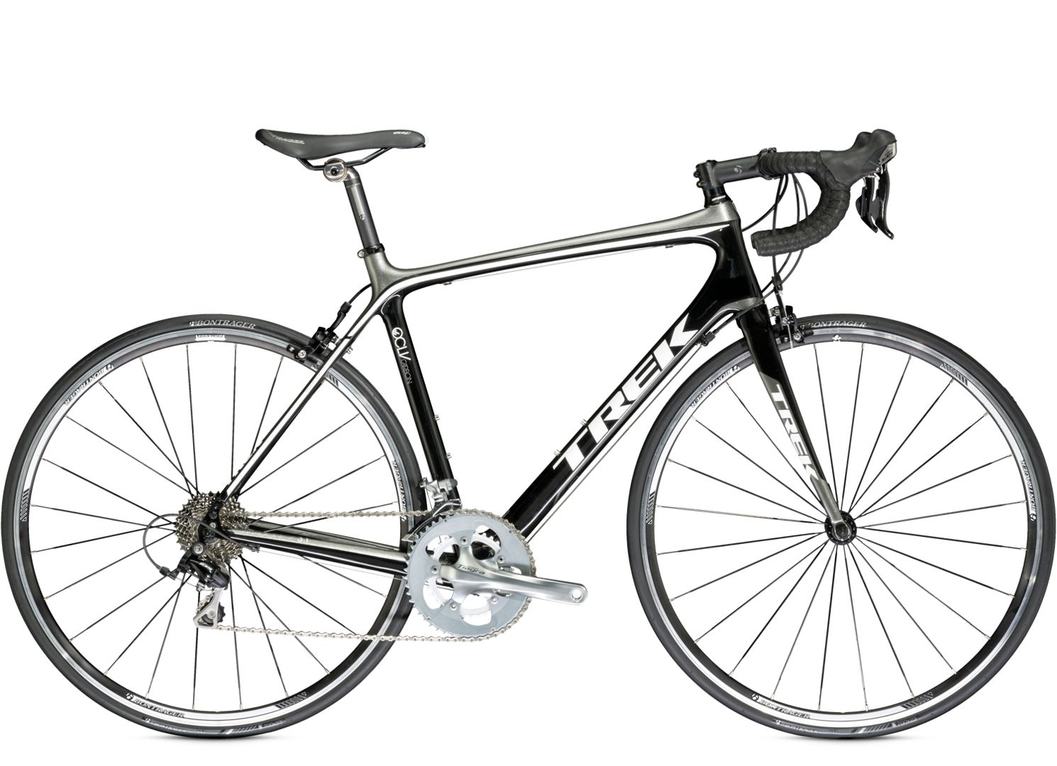 Trek Madone 3 1 Road Bike 2014 Trek Bicycle Trek Bikes Trek