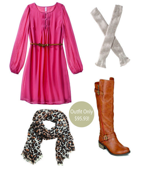 Frugal Fashion 100: Out-and-About Follow us @ http://attainablestylehouse.tumblr.com/