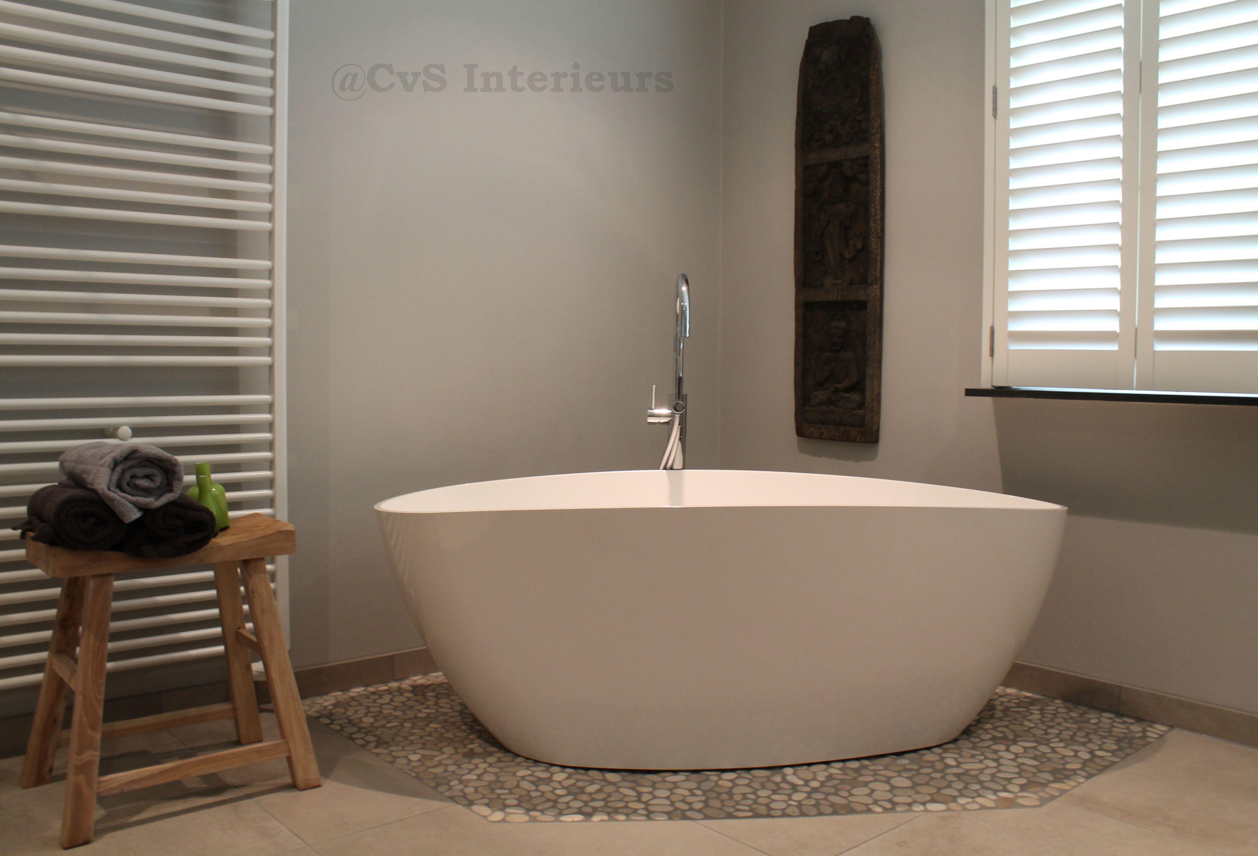 Strak Landelijke Badkamer : Strak landelijke badkamer colette van schilt interieurs