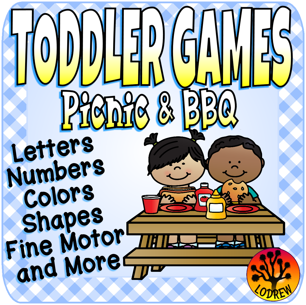 Toddler Centers Picnic Activities Bbq Centers Toddler