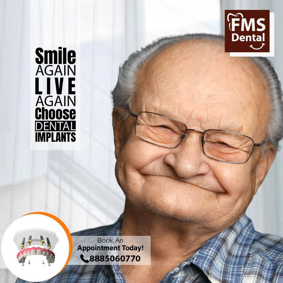 Content Fms Dental Hospital Cosmetic Dental Clinic
