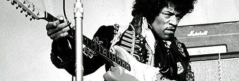 Jimi Hendrix 1967. This Day in History: Nov 27, 1942: Jimi Hendrix born http://dingeengoete.blogspot.com/