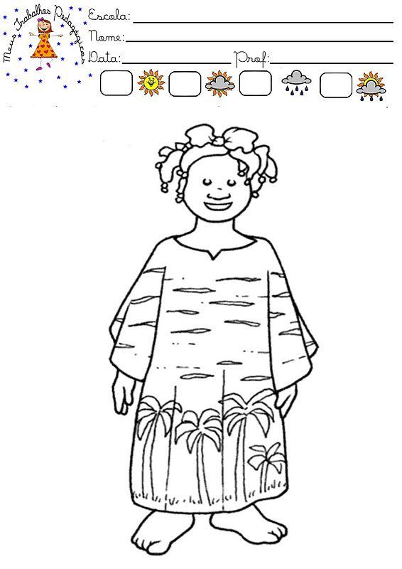 Caixinha Mágica de Ideias: Desenhos para Colorir - Cultura ...