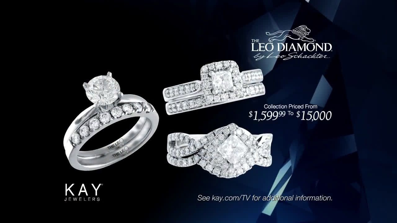 AbanCommercials Kay Jewelers TV Commercial Kay Jewelers