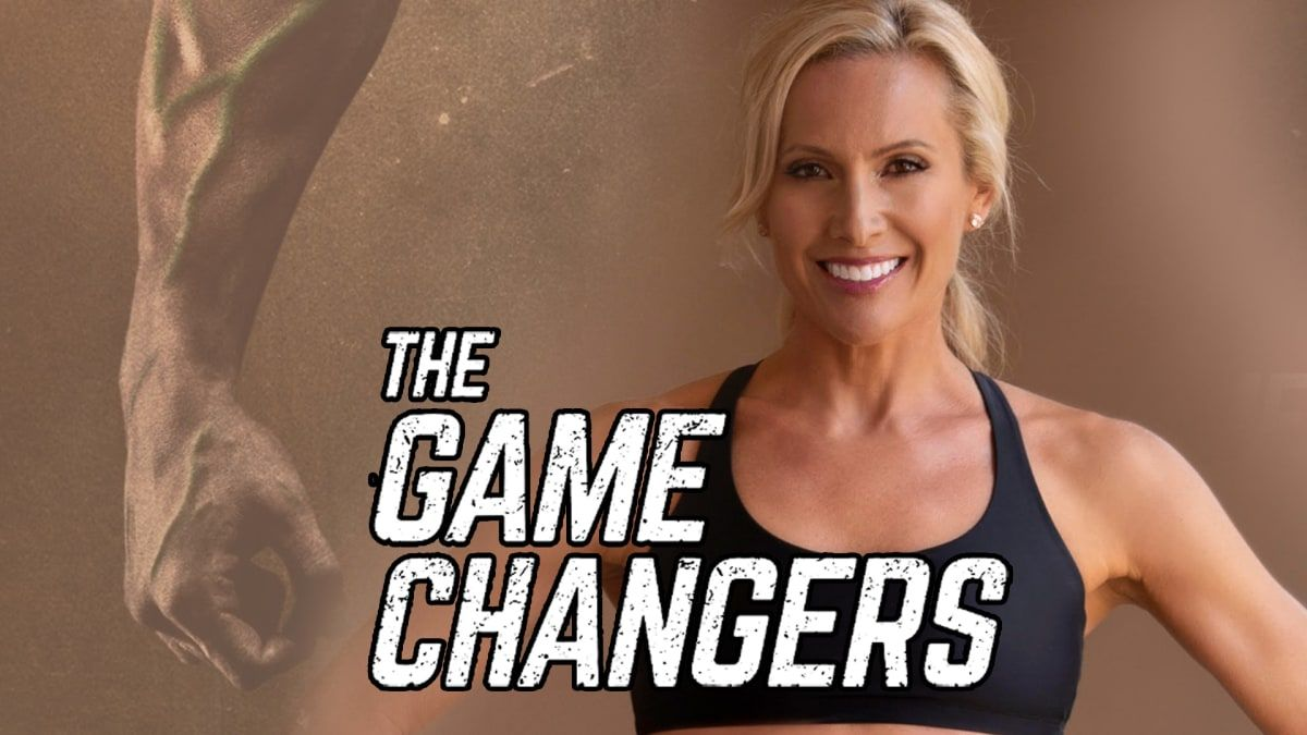Olympic Athlete Blown Away By Success Of The Game Changers Olympic Athletes Game Changer Olympics